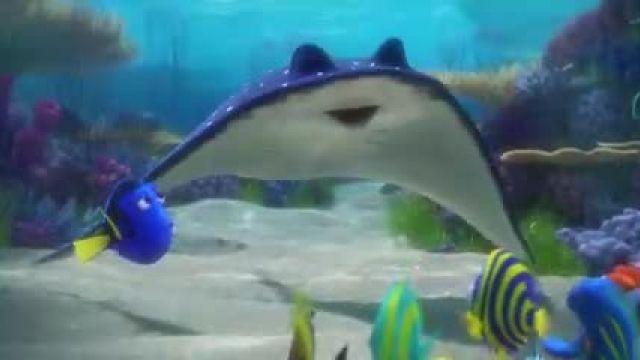 دانلود انیمیشن در جستجوی دوری Finding Dory 2016 با دوبله فارسی