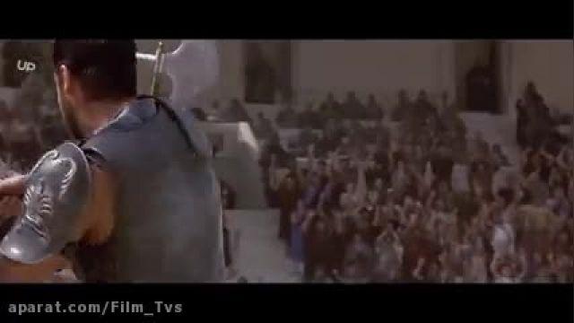 فیلم دوبله فارسی - گلادیاتور Gladiator 2000
