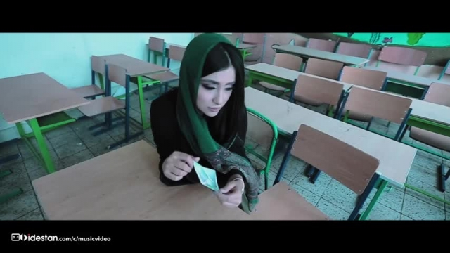 دانلود موزیک ویدیو بزن باران از علی اصحابی