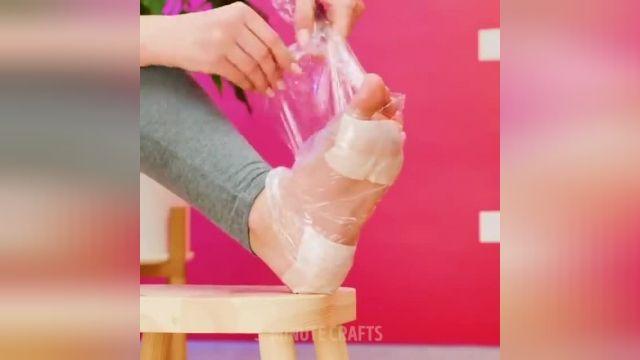 26 روش خلاقانه برای استفاده از جوراب
