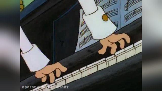 دانلود انیمیشن آرنولد (hey arnold) فصل 1 قسمت 16