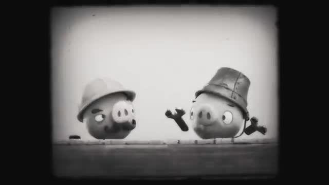 دانلود انیمیشن خوک ها (piggy tales) فصل 2 قسمت 16