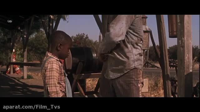 فیلم دوبله فارسی - لوک خوش دست Cool Hand Luke 1967