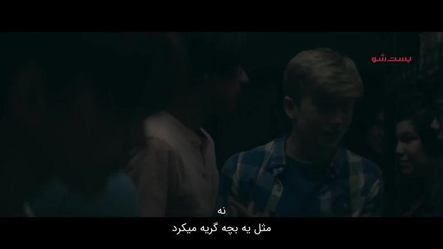 دانلود فیلم کوتاه و تاثیرگذار بالون (Balloon (2019 با زیرنویس فارسی چسبیده
