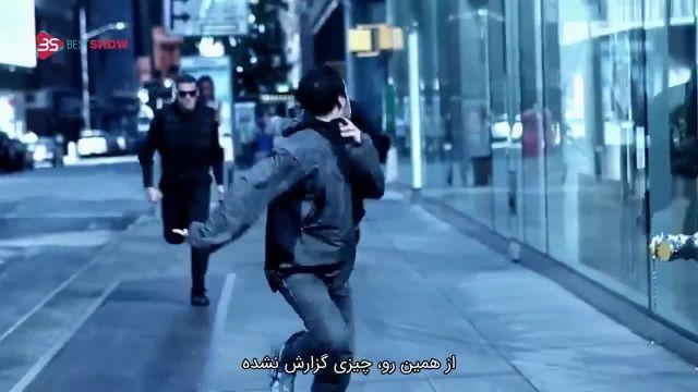 دانلود فیلم کوتاه چندگانگی 2012 (Plurality) با زیرنویس چسبیده فارسی