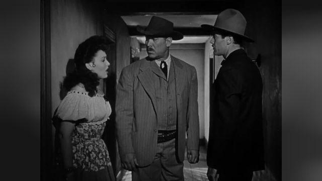 کلمنتاین عزیز  My Darling Clementine 1946 #دوبله جز 35فیلم برتر وسترن