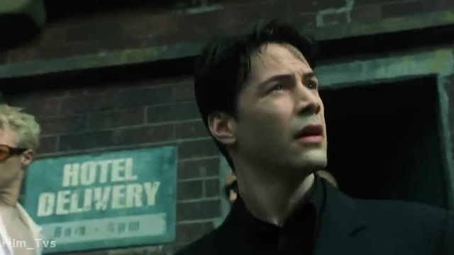فیلم دوبله فارسی - The Matrix 1999 ماتریکس