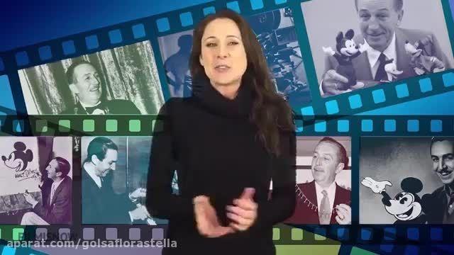 موزیک ویدیو خارجی Bonjourدیو و دلبر 2017 ایتالیایی,انگلیسی