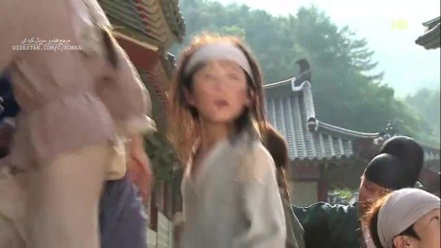 دانلود سریال کره ای افسانه دونگی دوبله فارسی قسمت 45