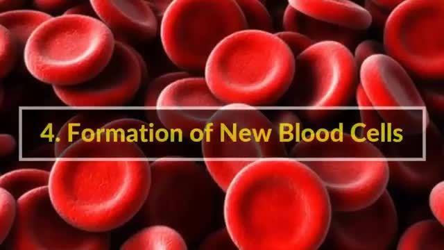 معرفی نکات کلیدی سلامت - 5 مزایای تعجب آور اهدای خون در چند دقیقه