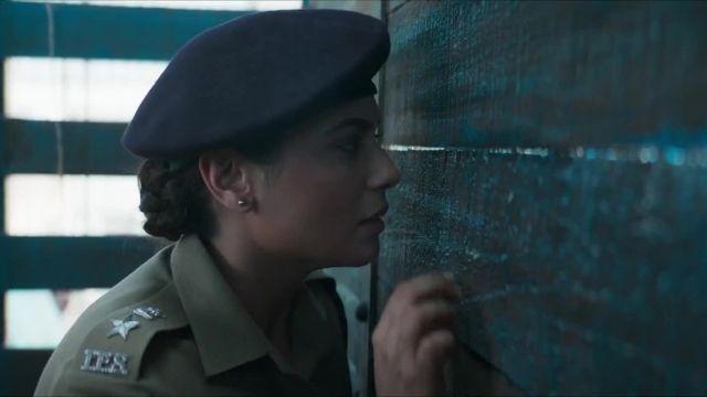 فیلم هندی مردانگی 2 دوبله فارسی 2019 Mardaani 2