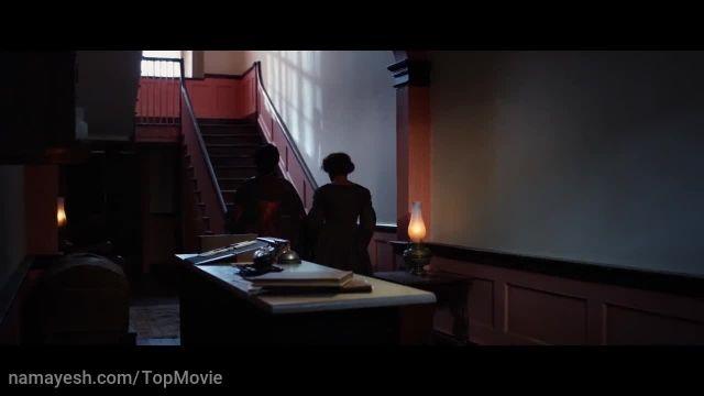 دانلود فیلم هریت دوبله فارسی (Harriet 2019)