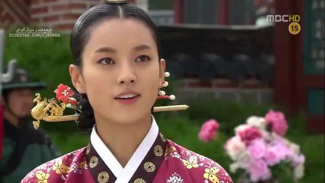 دانلود سریال کره ای افسانه دونگی دوبله فارسی قسمت 57