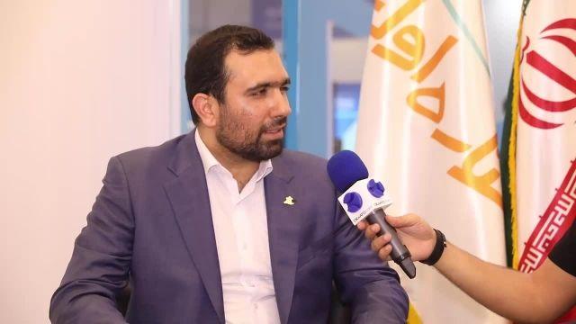 مصاحبه محمد جواد صدوقی در مورد ستاره اول