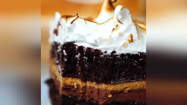 ترفندهای کاربردی آشپزی - 5 دستورالعمل طرز تهیه دسر های شکلاتی در چند دقیقه