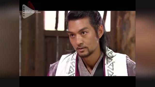 دانلود سریال کره ای سرزمین آهن The Iron King دوبله فارسی قسمت 11