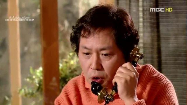 دانلود سریال کره ای روزگار شاهزاده دوبله فارسی قسمت 8