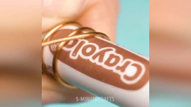 17 تکنیک ساخت اسباب بازی برای کوذکان