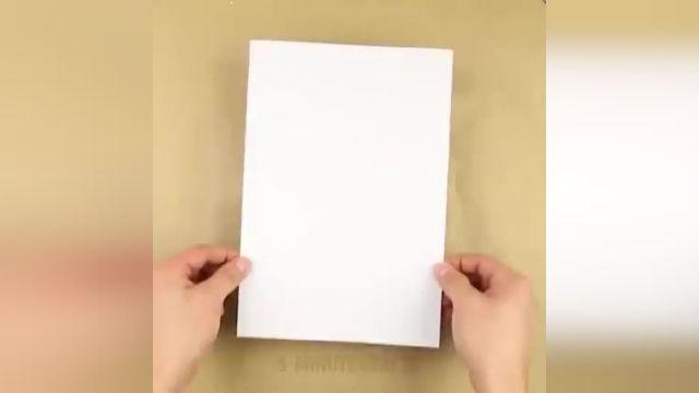 17 تکنیک های شگفت انگیز برای درست کردن کارت تبریک