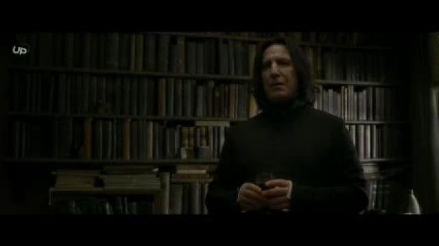 دانلود فیلم هری پاتر و شاهزاده دورگه با دوبله Harry Potter and the Half Blood Pr