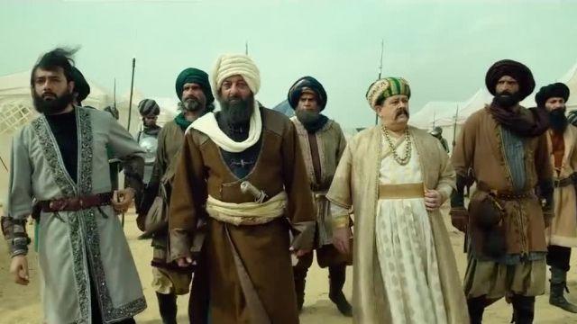 دانلود فیلم هندی پانی پت Panipat 2019 (زیرنویس فارسی)