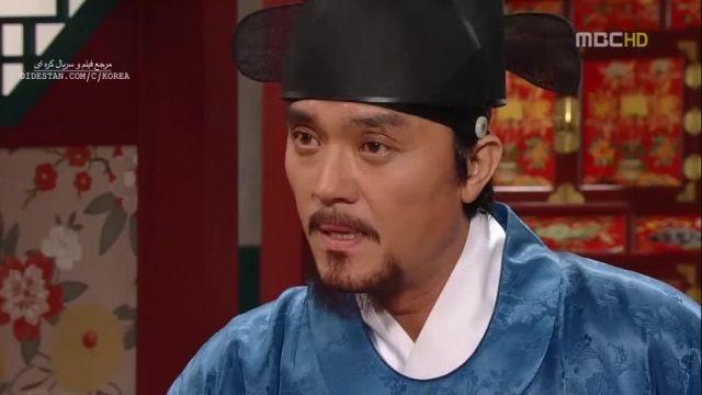 دانلود سریال کره ای افسانه دونگی دوبله فارسی قسمت 41