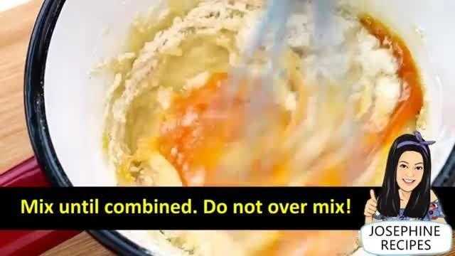 نکات کاربردی آشپزی - طرز تهیه کیک اسفنجی کاستلا (کیک ژاپنی)