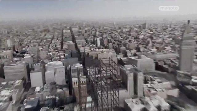 رمزگشایی تاریخ بشریت 2012   Mankind Decoded 2012  قسمت سوم : جهان به هم پیوسته