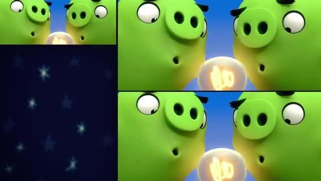 دانلود انیمیشن خوک ها (piggy tales) فصل 3 قسمت 16