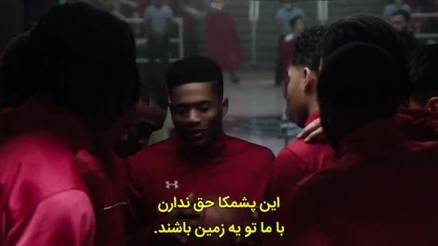 دانلود فیلم راه بازگشت ( The Way Back 2020 ) زیرنویس فارسی