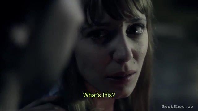 دانلود فیلم کوتاه و بسیار وحشتناک Alexia الکسیا (هشدار: ژانر وحشت)