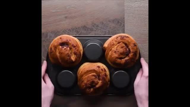دستورالعمل درست کردن دسر خوشمزه ساده و سریع برای میهمانی ها