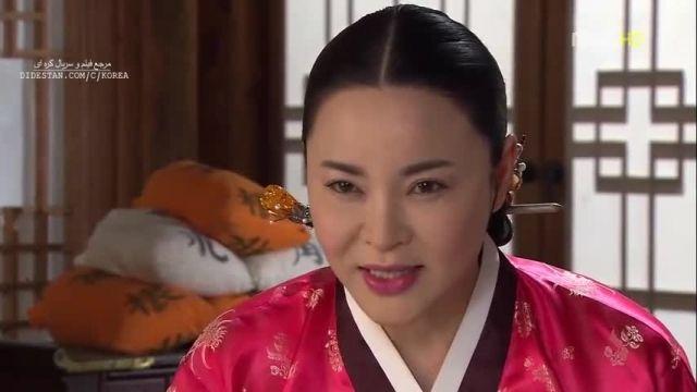 دانلود سریال کره ای افسانه دونگی دوبله فارسی قسمت 8
