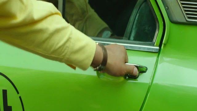 فیلم یک راننده تاکسی دوبله فارسی 2017 A Taxi Driver