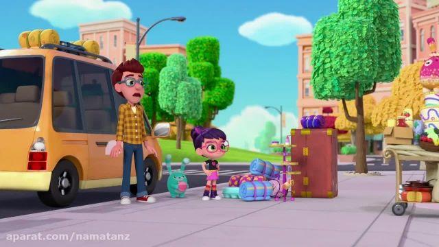 دانلود کارتون ابی هچر (Abby Hatcher) فصل 1 قسمت 37