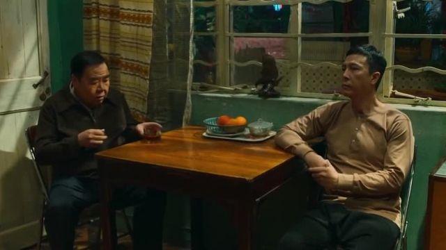 فیلم ipman 4 با زیرنویس فارسی