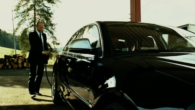 فیلم مامور انتقال 3 (جیسون استاتهام) دوبله فارسی 2008 Transporter