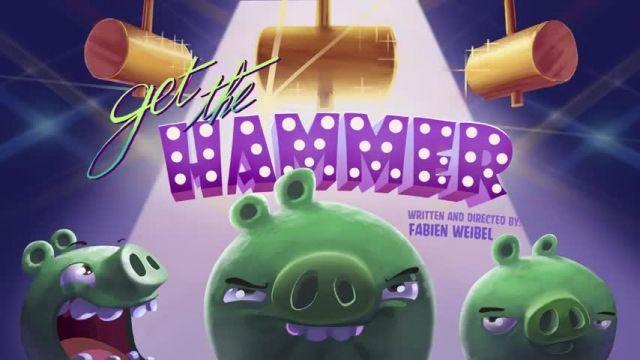 دانلود انیمیشن خوک ها (piggy tales) فصل 2 قسمت 9