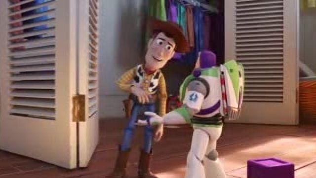 دانلود انیمیشن Toy Story 4 داستان اسباب بازی 4 با دوبله فارسی 2019
