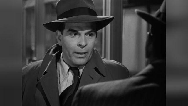 فیلم گذرگاه تاریک  Dark Passage  1947 #دوبله