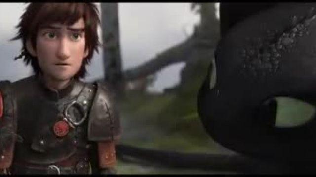 دانلود انیمیشن مربی اژدها 2 How to Train Your Dragon 2 2014 دوبله فارسی