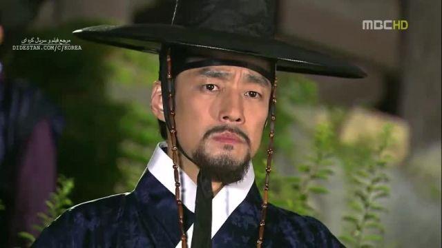 دانلود سریال کره ای افسانه دونگی دوبله فارسی قسمت 46