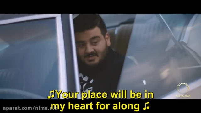 موزیک ویدیو خارجی (مرد مجنون) از امیرحسین افتخاری با زیرنویس انگلیسی