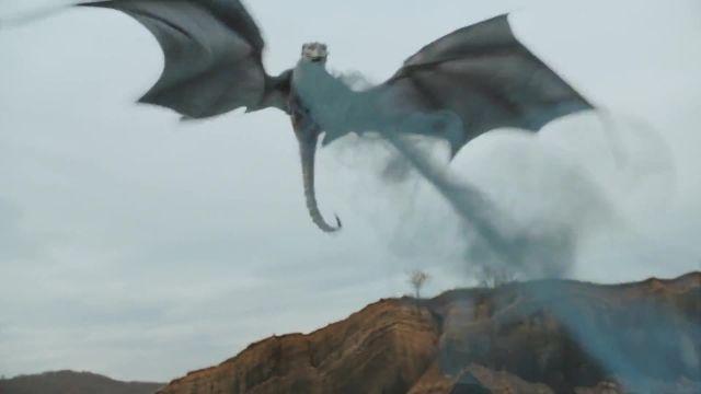 فیلم سینمایی اژدها دل : انتقام _ Dragonheart Vengeance 2020 دوبله فارسی