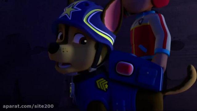 انیمیشن سگ های نگهبان قسمت 82 دوبله فارسی