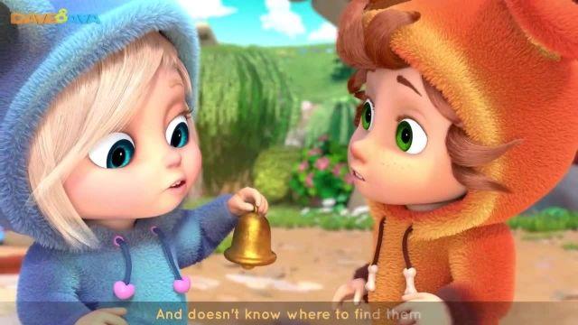 شعرو ترانه های کودکانه انگلیسی - بو کوچک