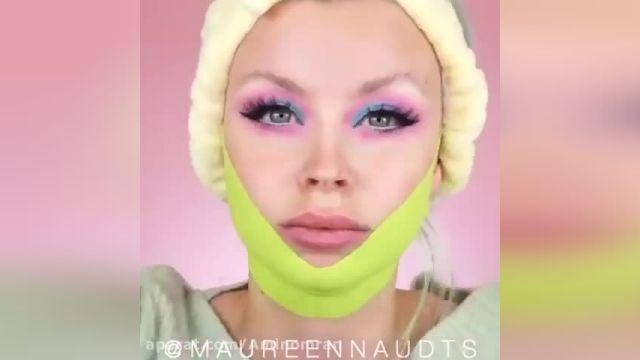 آموزش آرایش با ترفند های فوق العاده