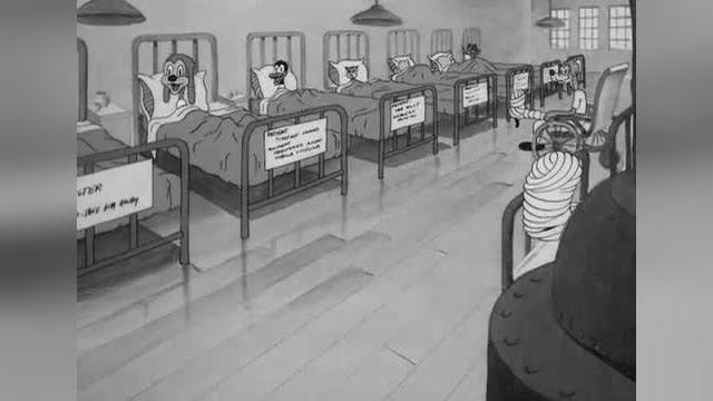 دانلود انیمیشن سریالی پلاتینیومی لونی تونز - فصل 4 قسمت 36
