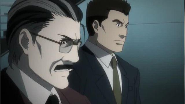 دانلود انیمیشن سریالی دفترچه مرگ (DEATH NOTE ) فصل 1 قسمت 19