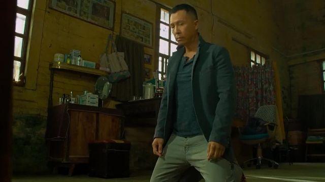 فیلم کونگ فو مرگبار دوبله فارسی 2014 Kung Fu Jungle